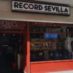 CD 'Espina desclavada' de BLACK DUCADOS en Record Sevilla